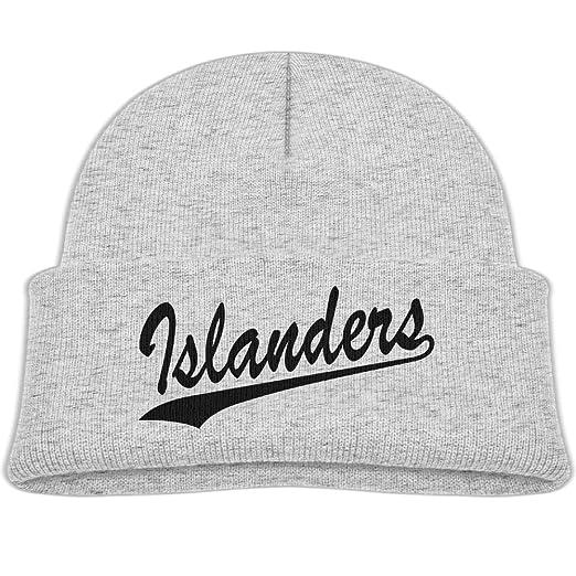 Amazon.com  Islanders Baby Boy Winter Warm Hat 53a6bcd167b