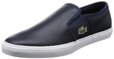 Lacoste Herren Gazon Bl 1 Cam1072003 Sneaker
