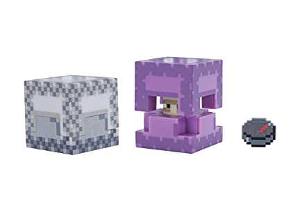 where to find shulkers in minecraft