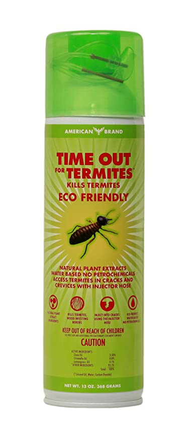 9b9e093c863 Amazon.com  Time Out For Termites