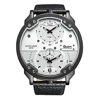 ef062470f3 Rockyu ブランド 時計 メンズ 男性 オシャレ サファイアガラス 海外ブランド ブラック メンズ腕時計