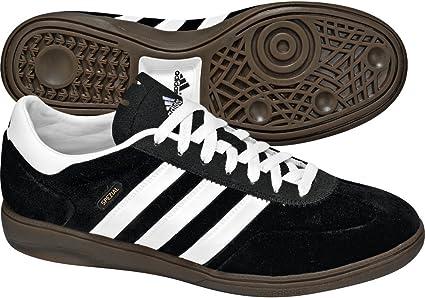 Exactitud Entretenimiento Lijadoras  Adidas Men Spezial / 030721 Farbe: black/white/gold: Amazon.de: Schuhe &  Handtaschen