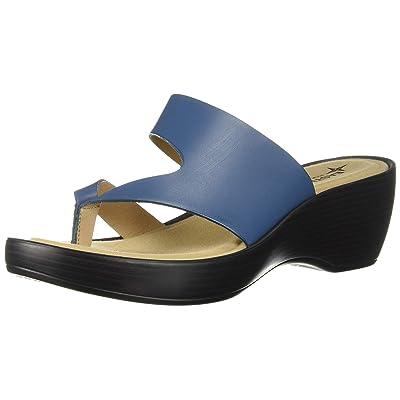 Eastland Women's Laurel Dress Sandal | Platforms & Wedges
