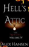 Hell's Attic (The New Devil Book 4)