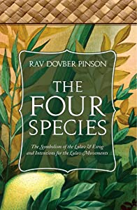 The Four Species: The Symbolism of the Lulav & Esrog and Intentions for the Lulav Movements