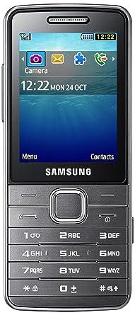 samsung primo s5610k apps