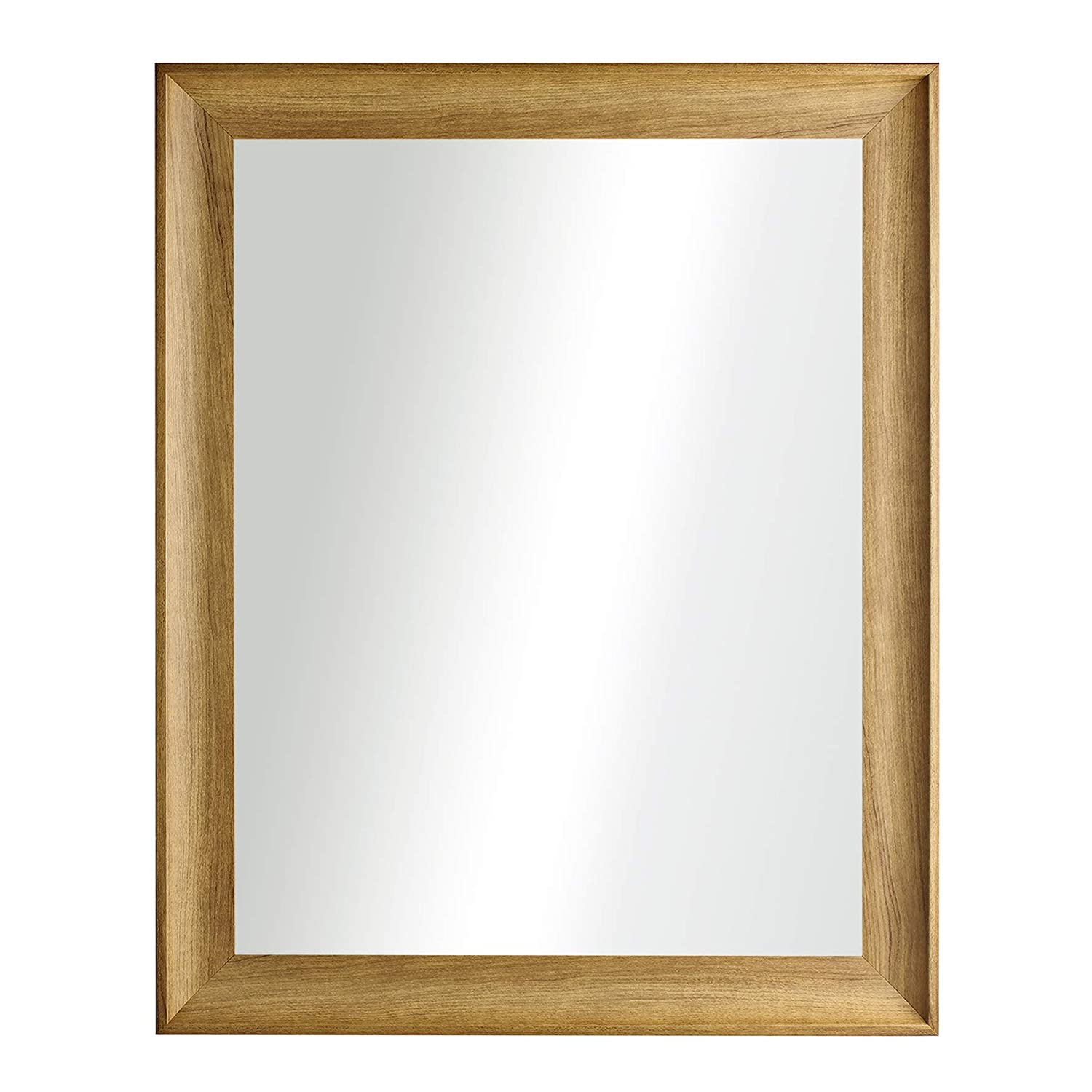 Decorative Table Top Mirrors.Mirror Trend 15 X 12 Vanity Mirror For Wall And Rectangle Tabletop Mirrors For Bathroom Women And Girls Makeup Mirror Decorative Wall Mirrors
