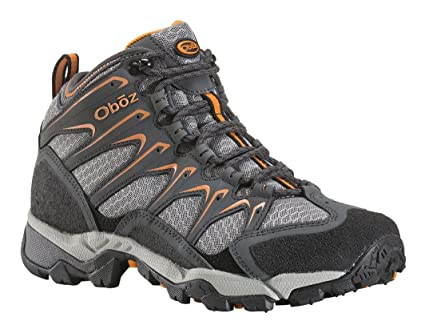 Scapegoat Mid Hiking Boot - Men's
