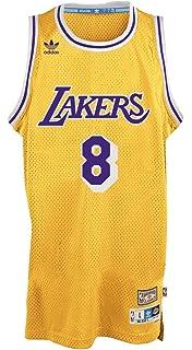 952384b83 Amazon.com   NBA Men s Los Angeles Lakers Kobe Bryant  24 Climacool ...