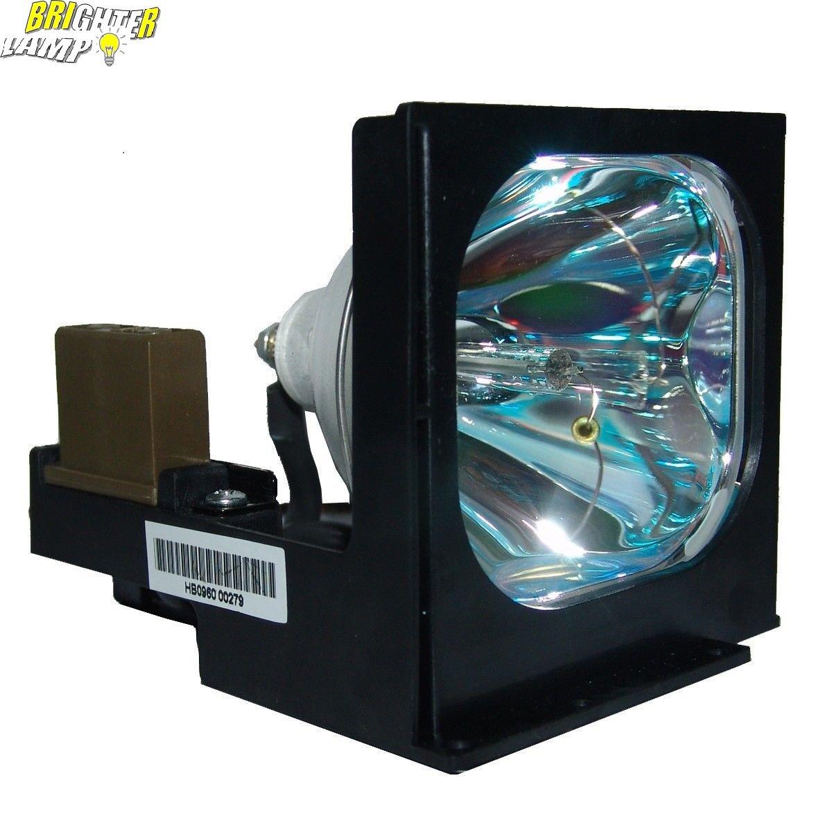 Brighter Lamp POA-LMP19 プロジェクターランプ for サンヨウ Sanyo PLC-XU07 バルブ採用/高輝度/長寿命   B07FSJN47Y