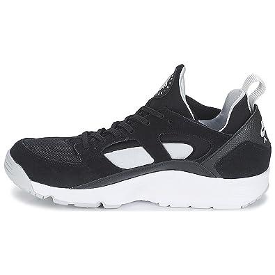 Huarache Nike Chaussures Air Trainer Prm Lo Sport Noir Homme De EEwOqx6CB