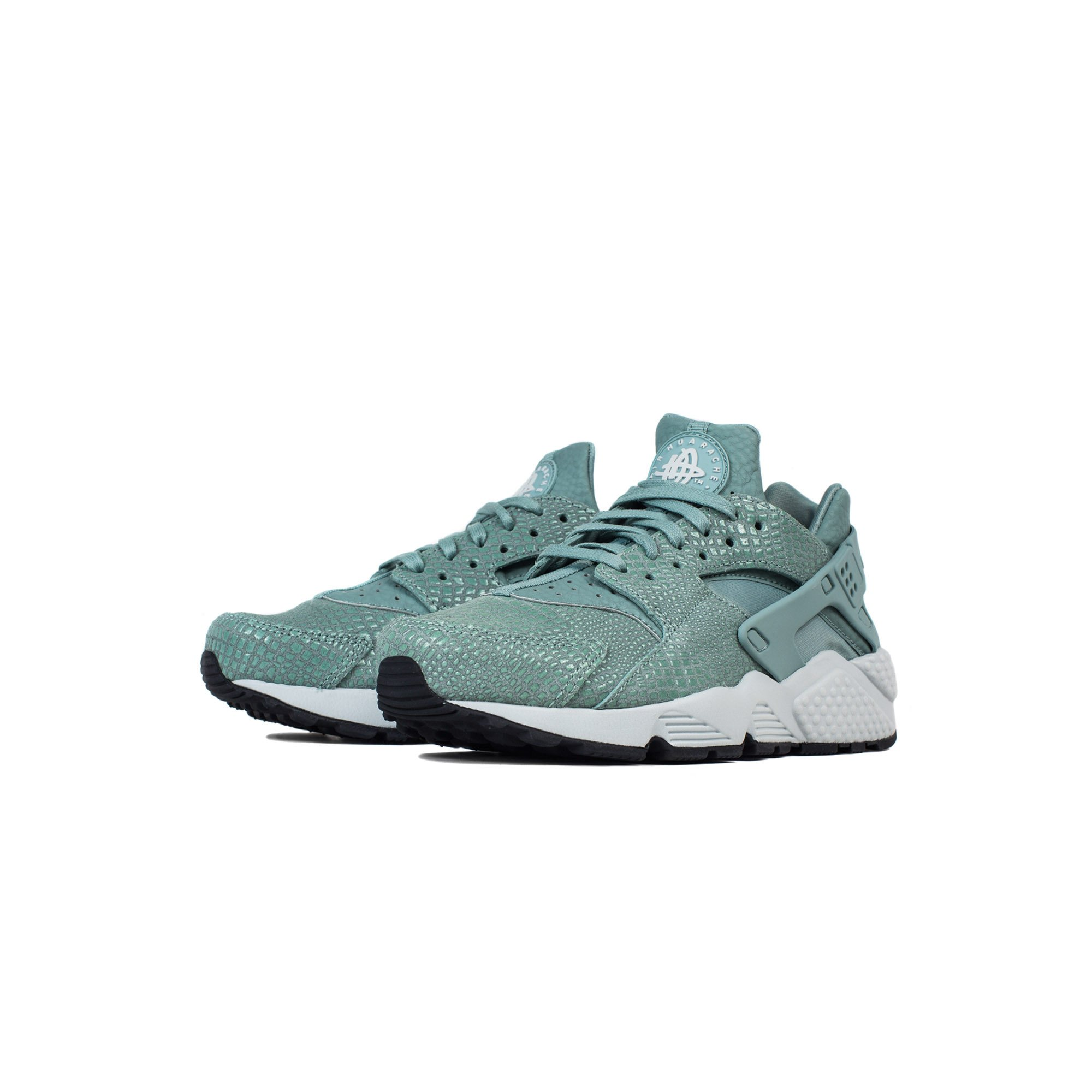 6c75da557645 Galleon - Nike Womens Air Huarache Run Print Running Trainers 725076  Sneakers Shoes (US 9