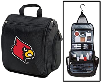 fb258edd University of Louisville Toiletry Bags Or Hanging Louisville Cardinals  Shaving Kits