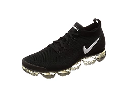 e056b52439 Nike Men's Air Vapormax Flyknit 2 Low-Top Sneakers: Amazon.co.uk: Shoes &  Bags