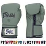 Fairtex Muay Thai Boxing Gloves BGV11 F Day