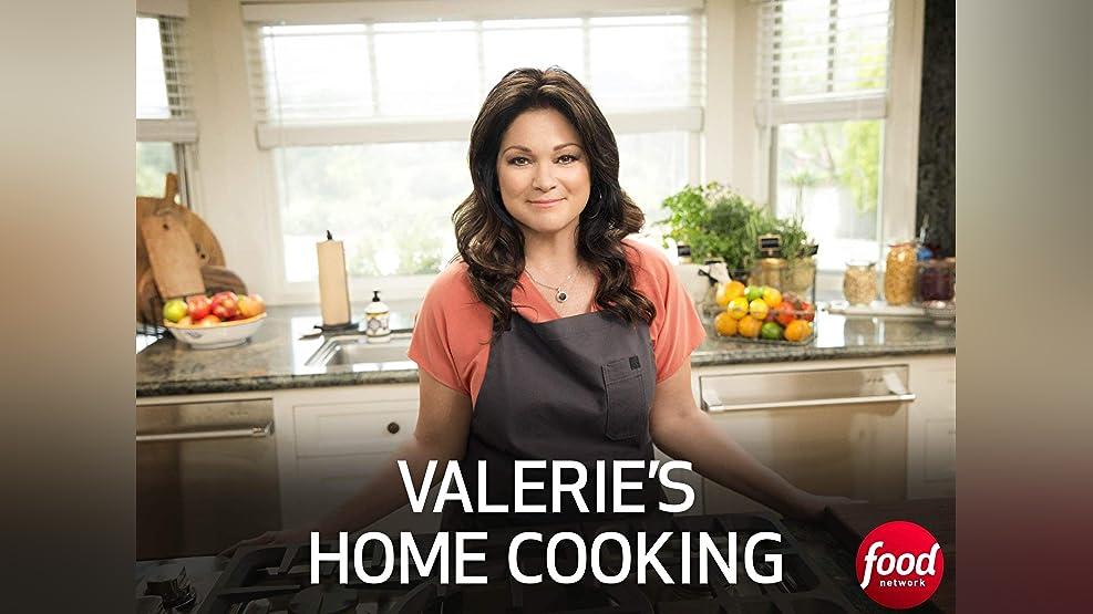 Valerie's Home Cooking - Season 2