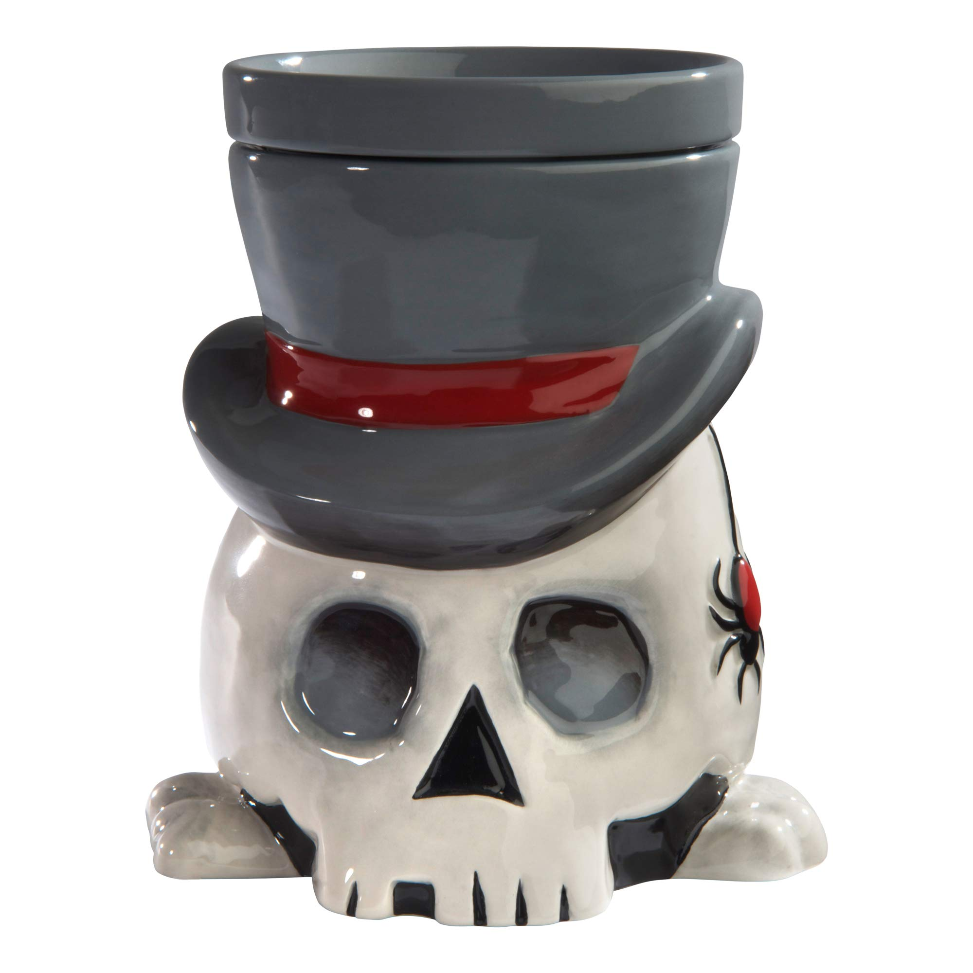 The Undertaker Horror Style Wax Warmer by Halloween Forevermore