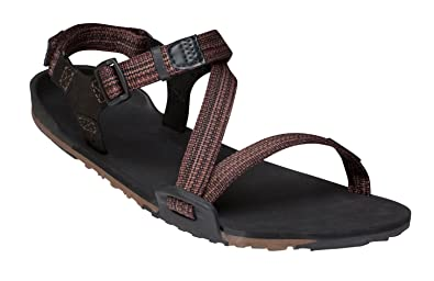7ab7ff89a Xero Shoes Z-Trail - Men s Lightweight Hiking and Running Sandal - Barefoot- Inspired