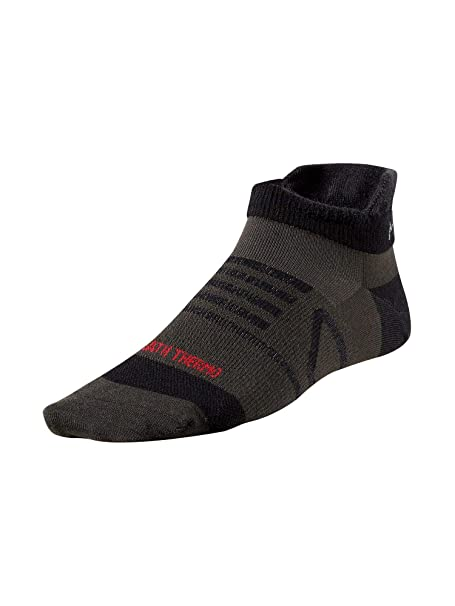 Running Crew Socks Running Breath Mizuno Thermo J3Tl1cFK
