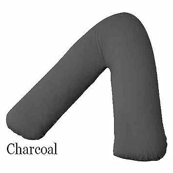 AmigoZone Orthopaedic V Shaped Pillow
