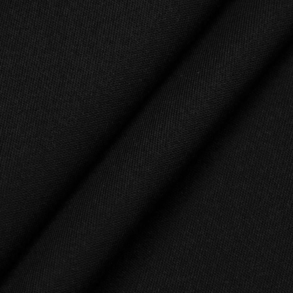 HCFKJ 2017 Mode Damen Frauen Schwarz Plus Gr/ö/ße Loose Strap Pure Farbe Short Mini Rock