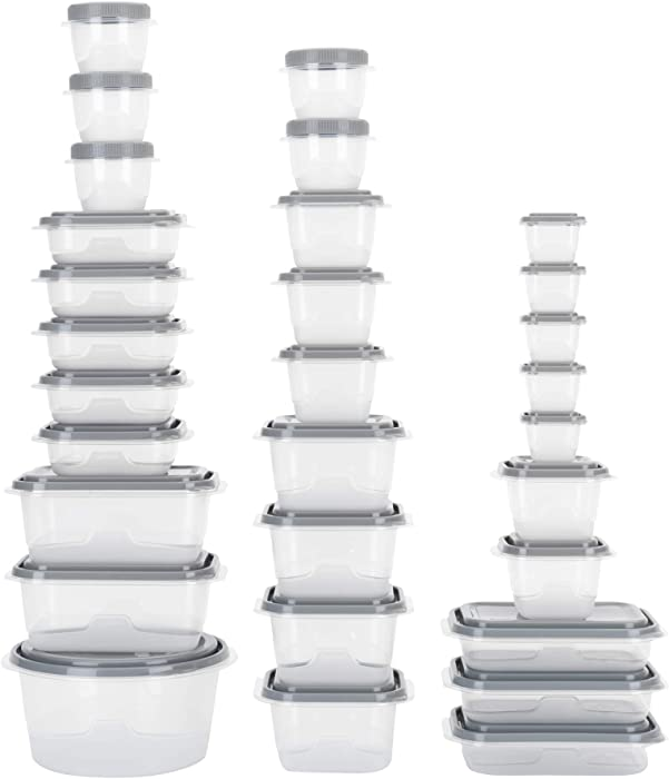 The Best Cook Food Storage Container