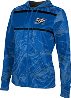 Crisscross ProSphere Kansas State University Girls Zipper Hoodie School Spirit Sweatshirt