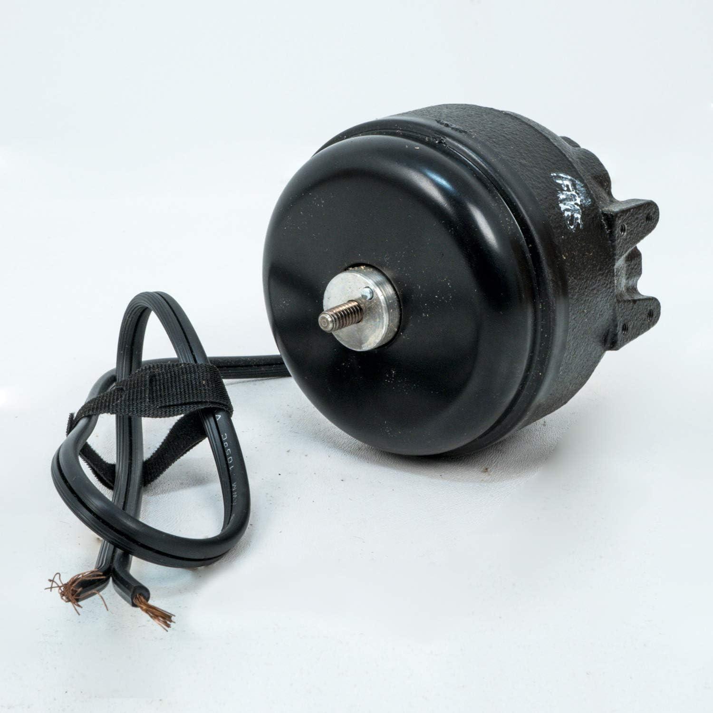 Packard 15006 Unit Bearing Fan Motor 16 Watts 230 Volts 1500 RPM