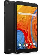 """Tablette Tactile 7 Pouces, VANKYO MatrixPad Z1 7"""" Tablette Android 8.1 Oreo, 32GB Stockage, Fonction Eye Health, Design Fin et Léger, Double Caméra 2MP, OTG, WiFi, Bluetooth, Noir"""