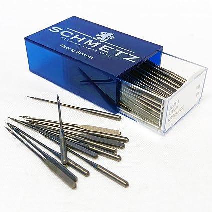 Amazon Schmetz Super Nonstick Sewing Machine Needles Bulk Cool Bulk Sewing Machine Needles