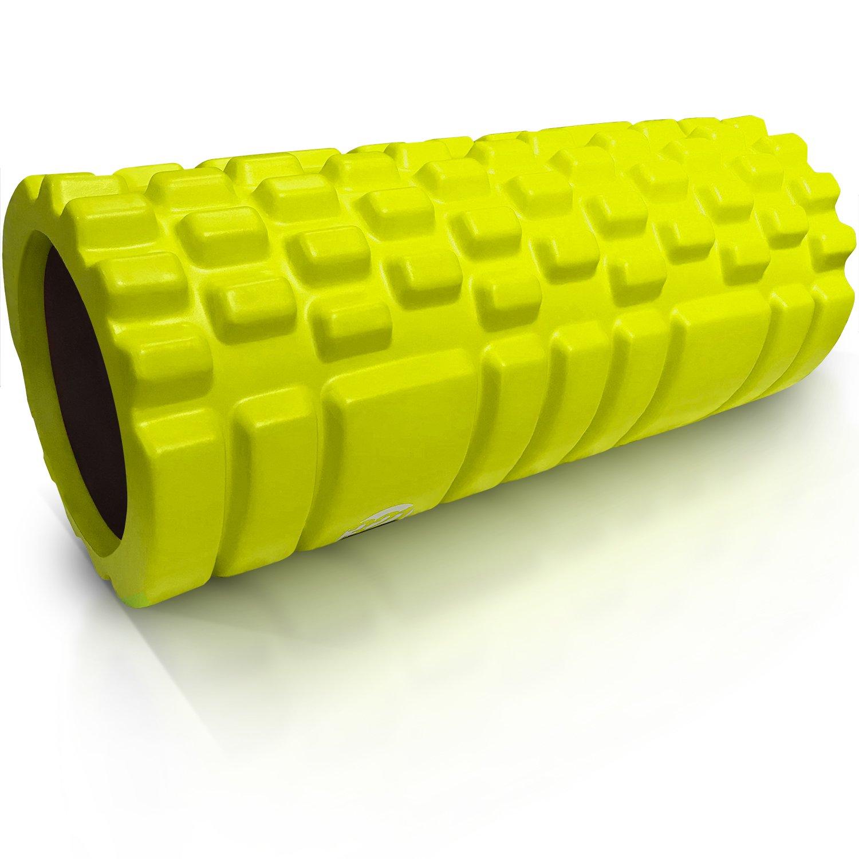 Rodillo para masajes y terapia fisica, 321 strong (xm (KGYB)