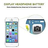 Bluetooth Headphones Wireless Headphones Sports