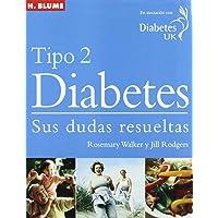 Diabetes Tipo 2: 5 (Salud)