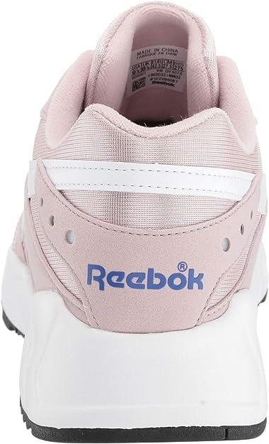 Reebok Men/'s AZTREK ShoesTeal Fog//Go Yellow//White//Black11 M US