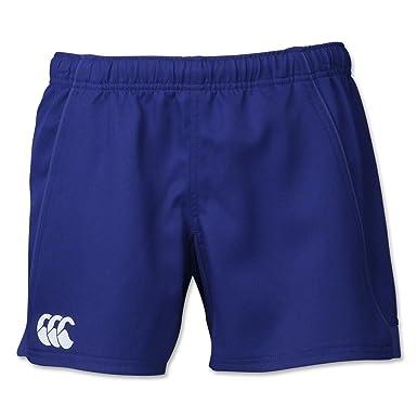Amazon.com: Canterbury pantalones cortos de Advantage Rugby ...