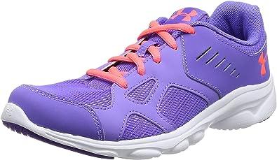 Under Armour UA GGS Pace RN, Zapatillas de Running para Niñas: Amazon.es: Zapatos y complementos