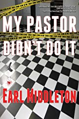 My Pastor Didn't Do It Kindle Edition