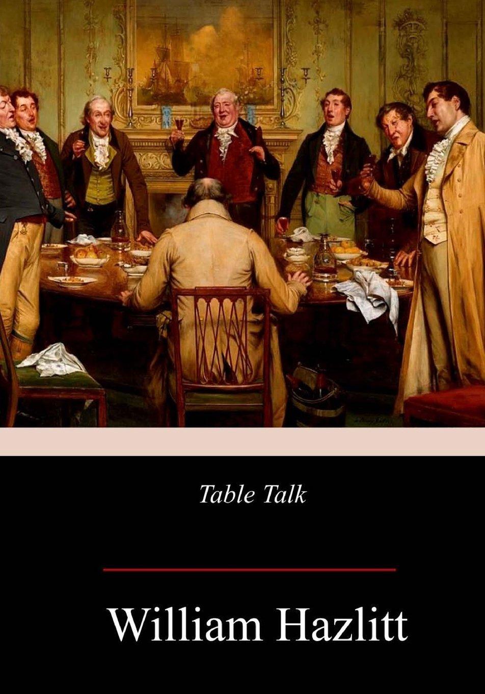 Download Table Talk PDF