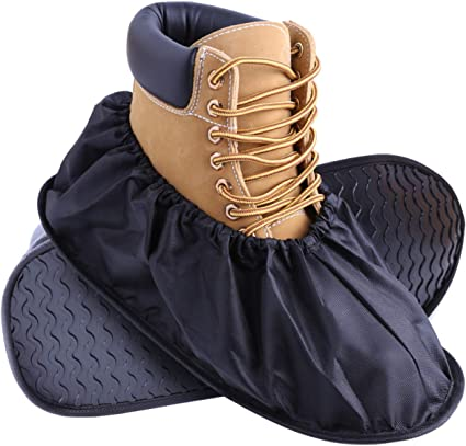 Jollyboom Couvre chaussures réutilisables Couvre chaussures