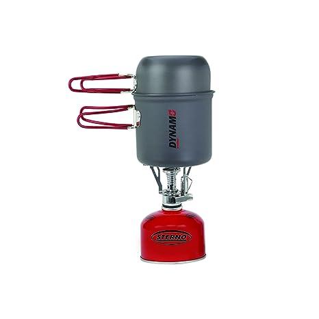 Sterno 50136 dinamo estufa kit