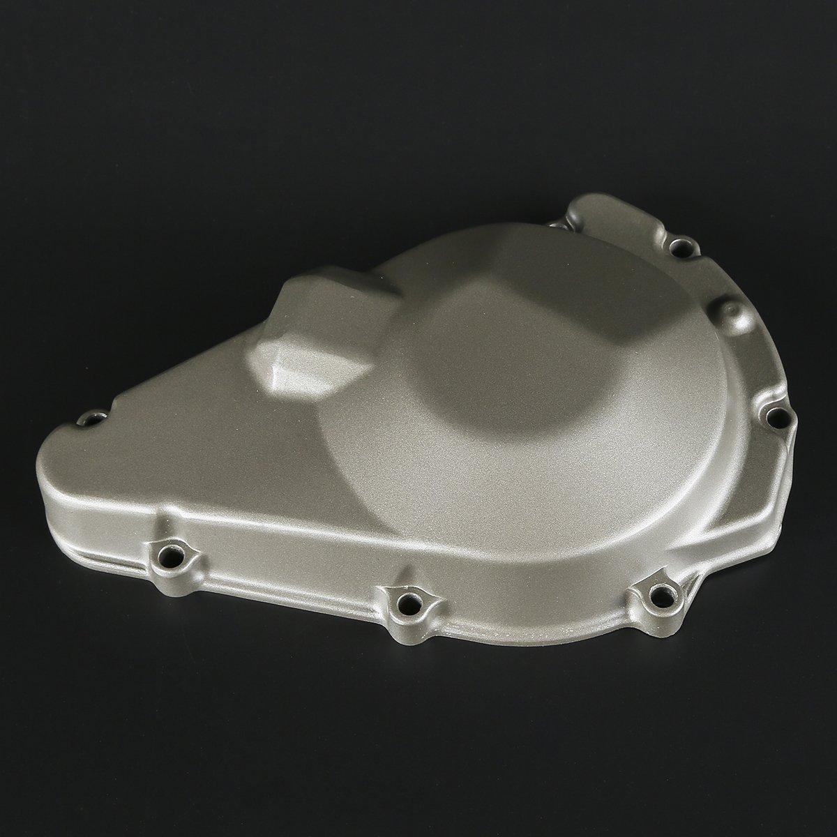 XMT-MOTO Aluminum Engine Stator Cover Crankcase For Suzuki GSX400 GK75A GK76A/GK78A RF400, GSF400 Bandit 400