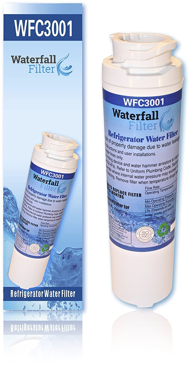 GE Compatible Water Filter 0743724567816