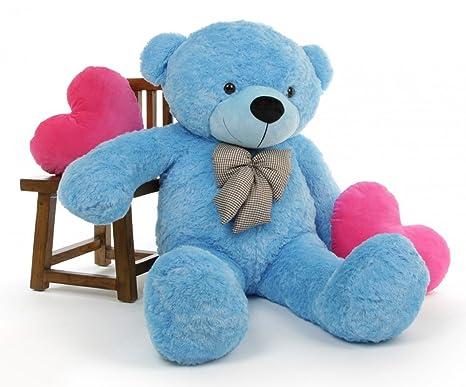 Buy Holme S Soft Teddy Bear Birthday Gift For Girlfriend Wife Happy