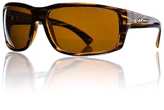 f0111932c5c7 Bucci Sunglasses Torch Relic Polycarbonate Polarized (High-Def Brown  Polarized Polycarbonate)