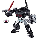 Transformers Nemesis Prime Action Figure