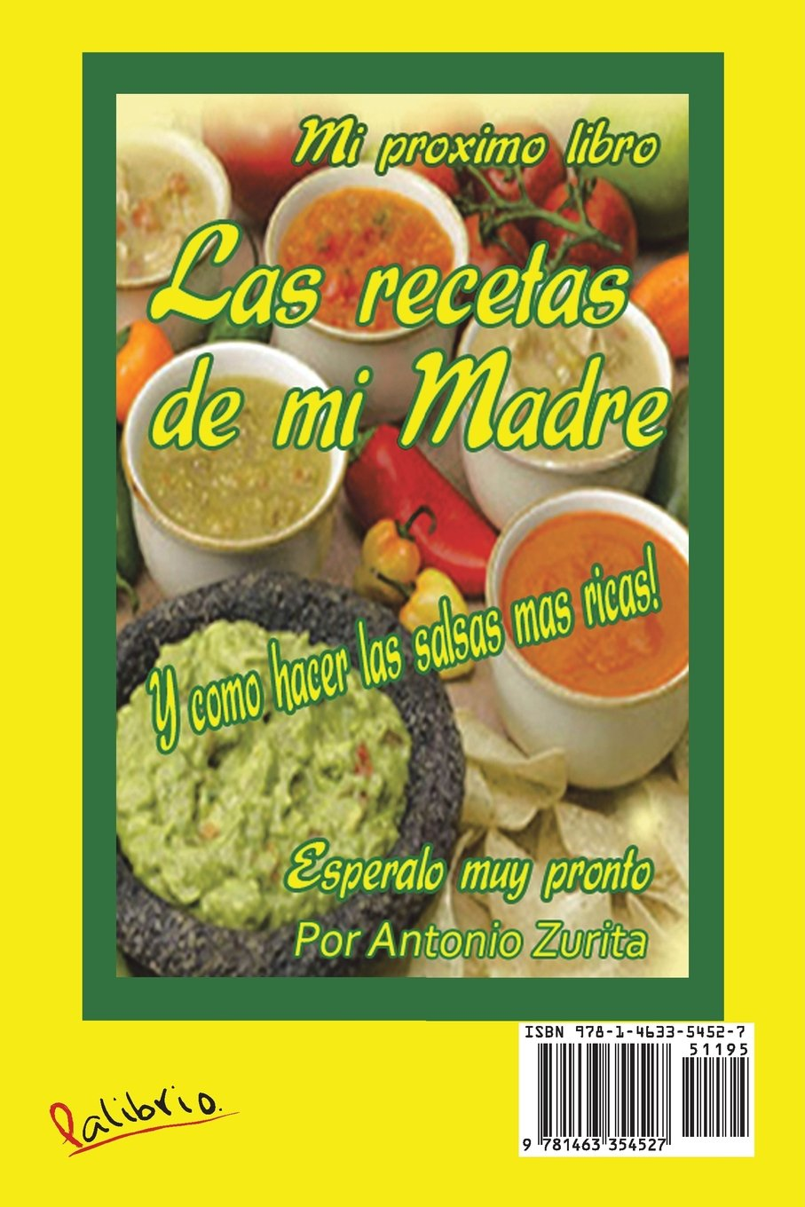 Amazon.com: Maldita Droga (Spanish Edition) (9781463354527): Antonio Zurita: Books