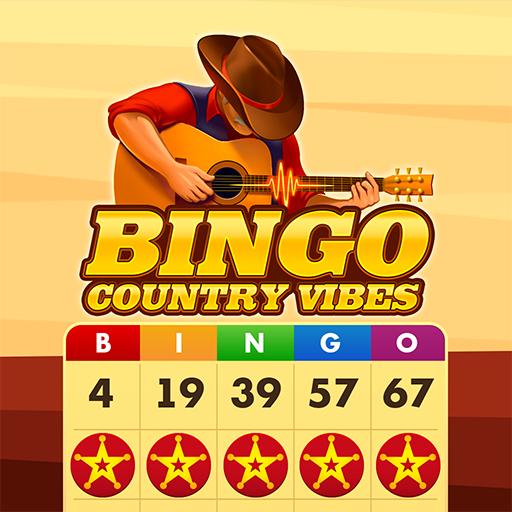 - Bingo Country Vibes