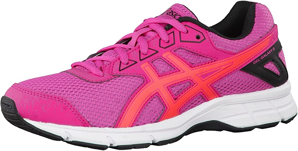 Asics - Zapatillas de running de niños gel galaxy 9 gs: MainApps ...