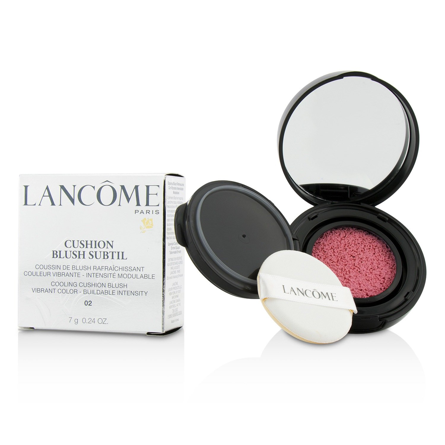 Lco Blush Subtil Cushion 02 Lancome 4935421623360