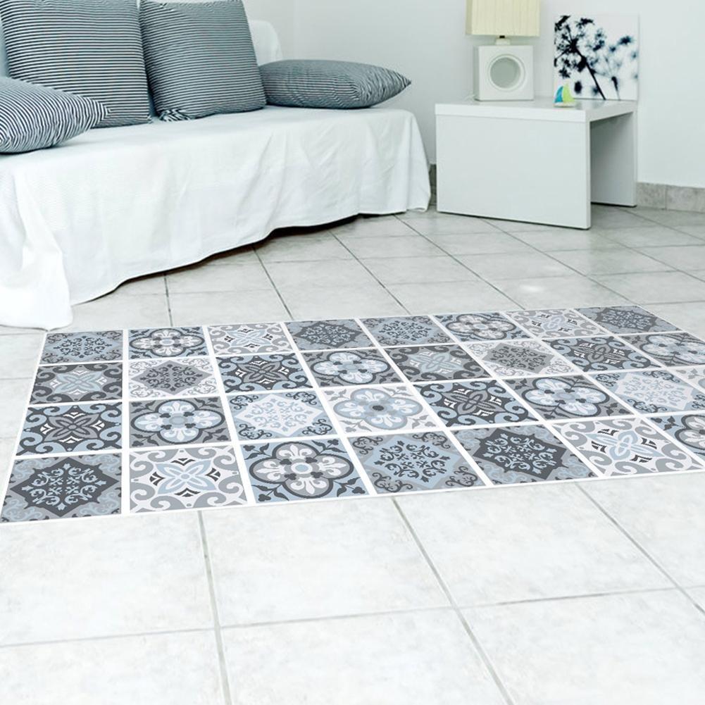 Amazon.com: 3D Anti-Skid Wear-Resistant Flooring Stickers Floor ...